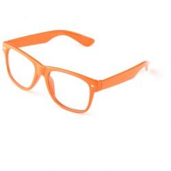 Retro (orange)